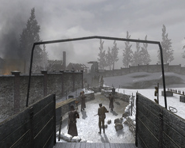 Call of Duty 2 - G80