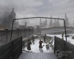 Call of Duty 2 - R580