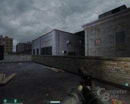 Fear - G71