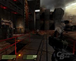 Quake 4 - G80