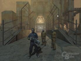 Riddick - G80