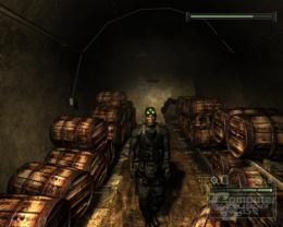 Splinter Cell 3 - G71