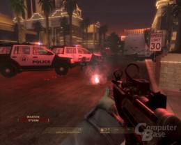 Vegas - G71