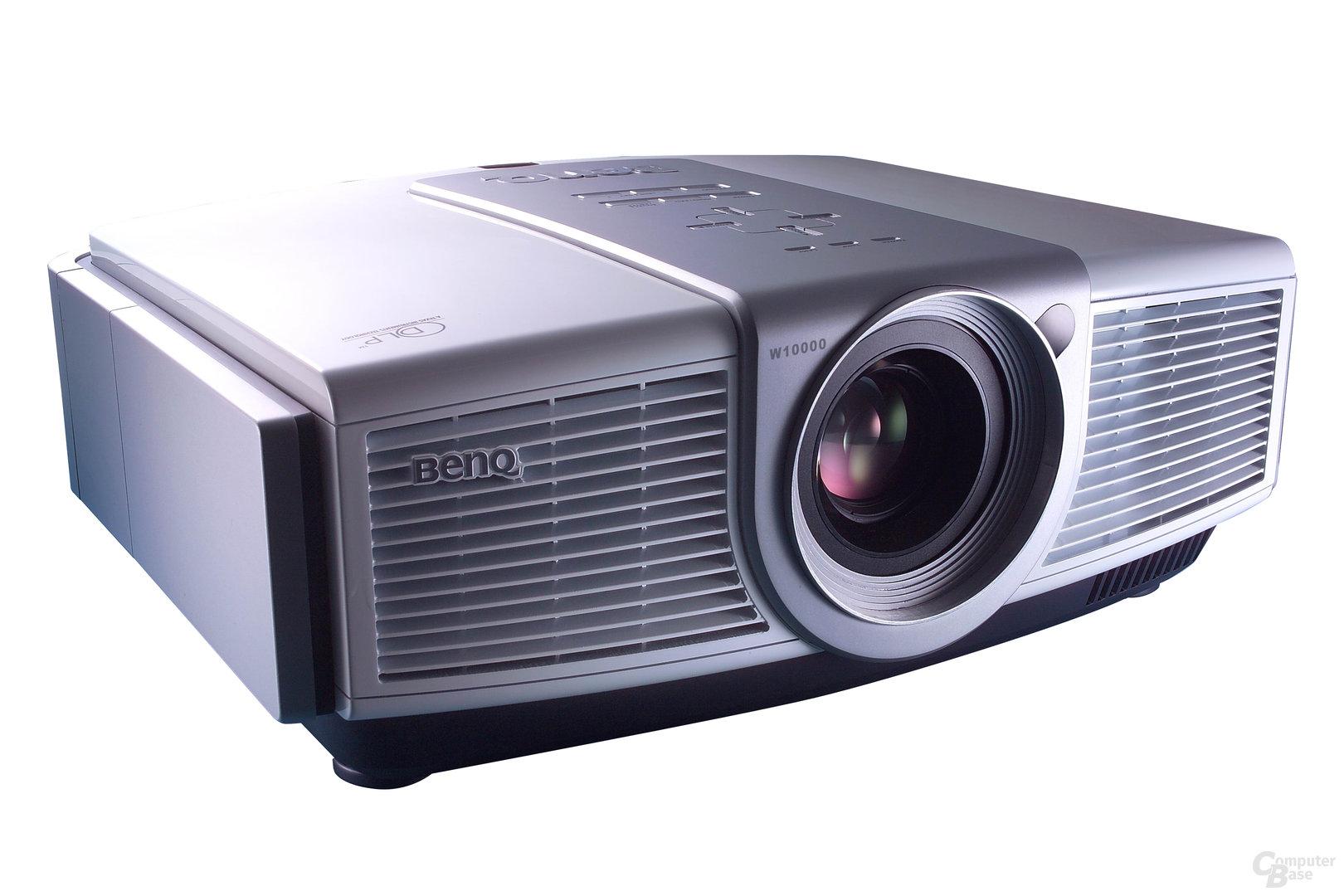 BenQ W10000 Full-HD-Projektor