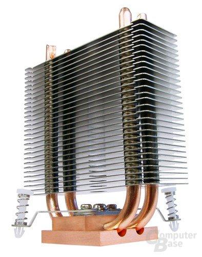 Noctua NC-U6 Dual-Heatpipe-Chipsatzkühler