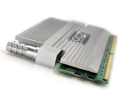 OCZ DDR2 PC2-9200 FlexXLC