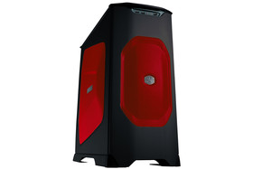Coolermaster Stacker Tower RC-831-OKN1-GP - Red