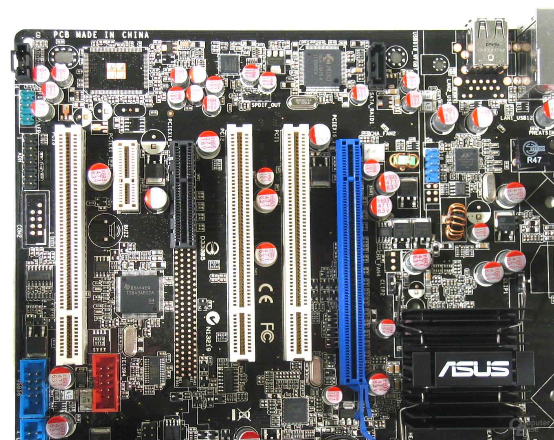 Asus P5B-E Plus