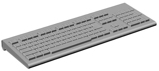 Optimus-103 - überarbeitetes Design
