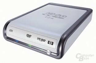 Hewlett Packard HD100 – externes HD-DVD-Laufwerk für den PC