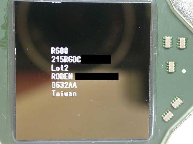 ATis R600