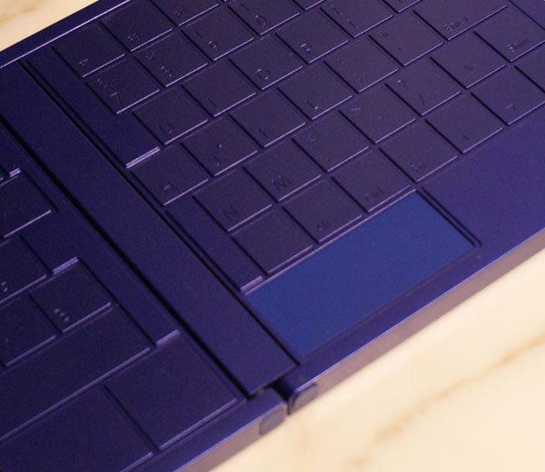 Faltbarer Laptop von Fujitsu | Quelle: T3.co.uk
