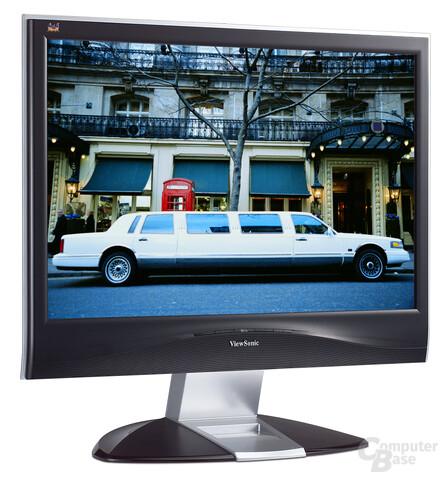 Viewsonic VX2235wm