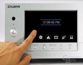 Zalman HD160XT