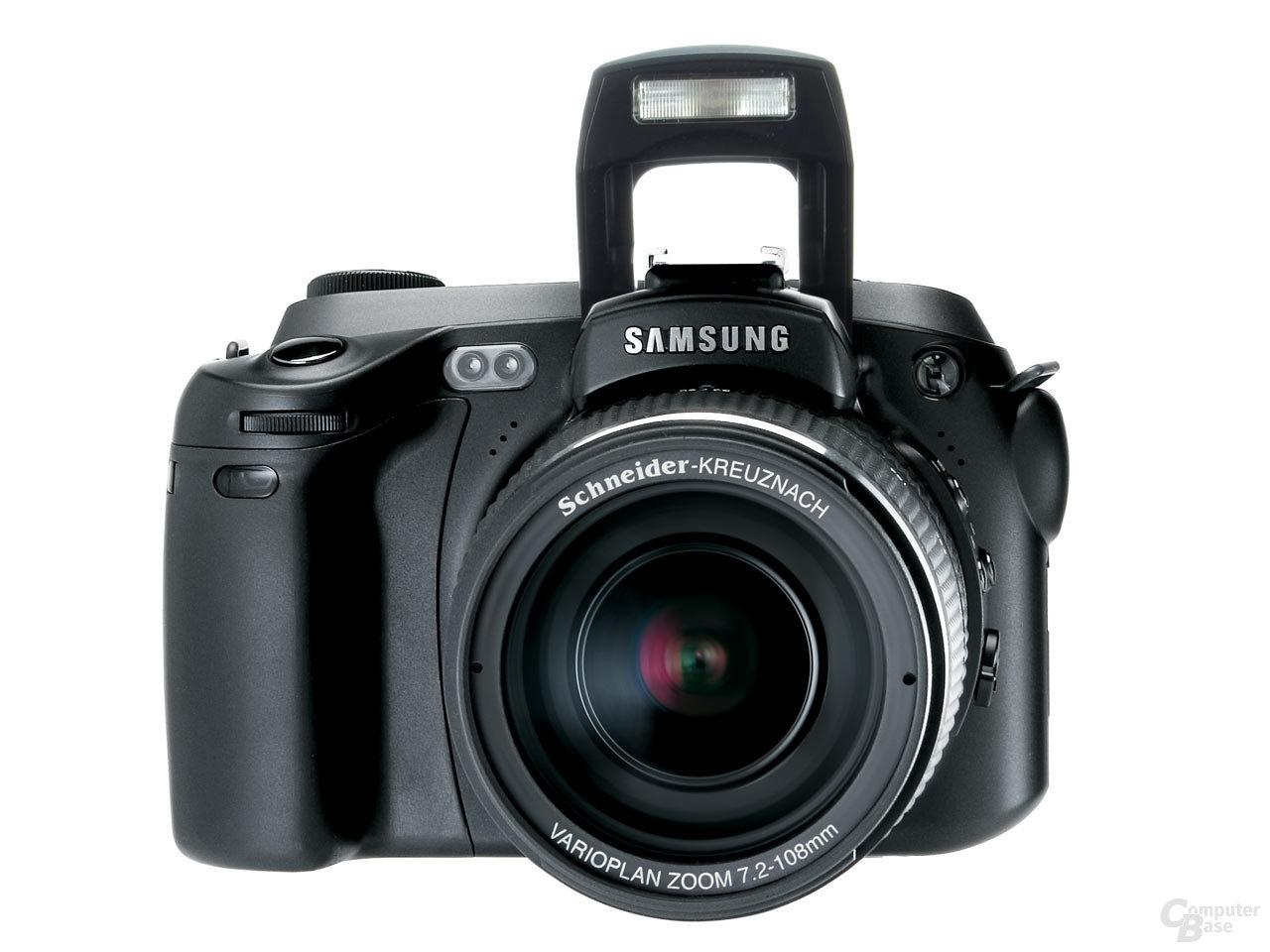 Samsung Digimax Pro 815