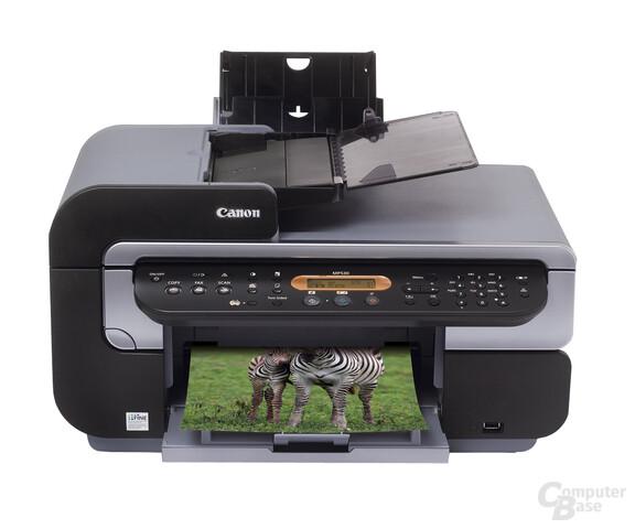 Canon Pixma MP530