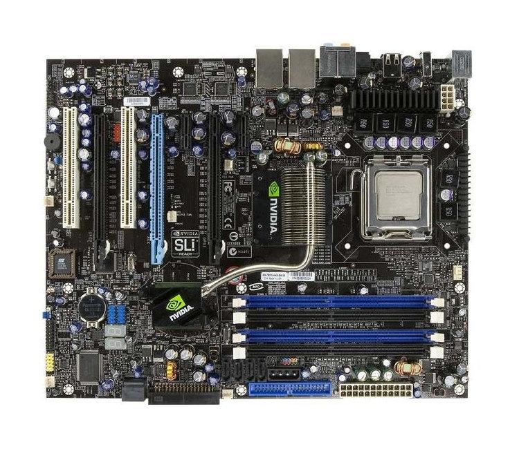 EVGA nForce 680i