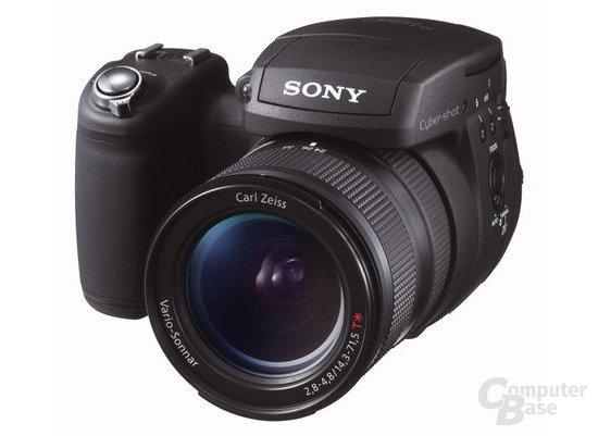 Sony Cybershot  DSC-R1