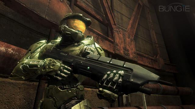 Halo 3 für die Xbox