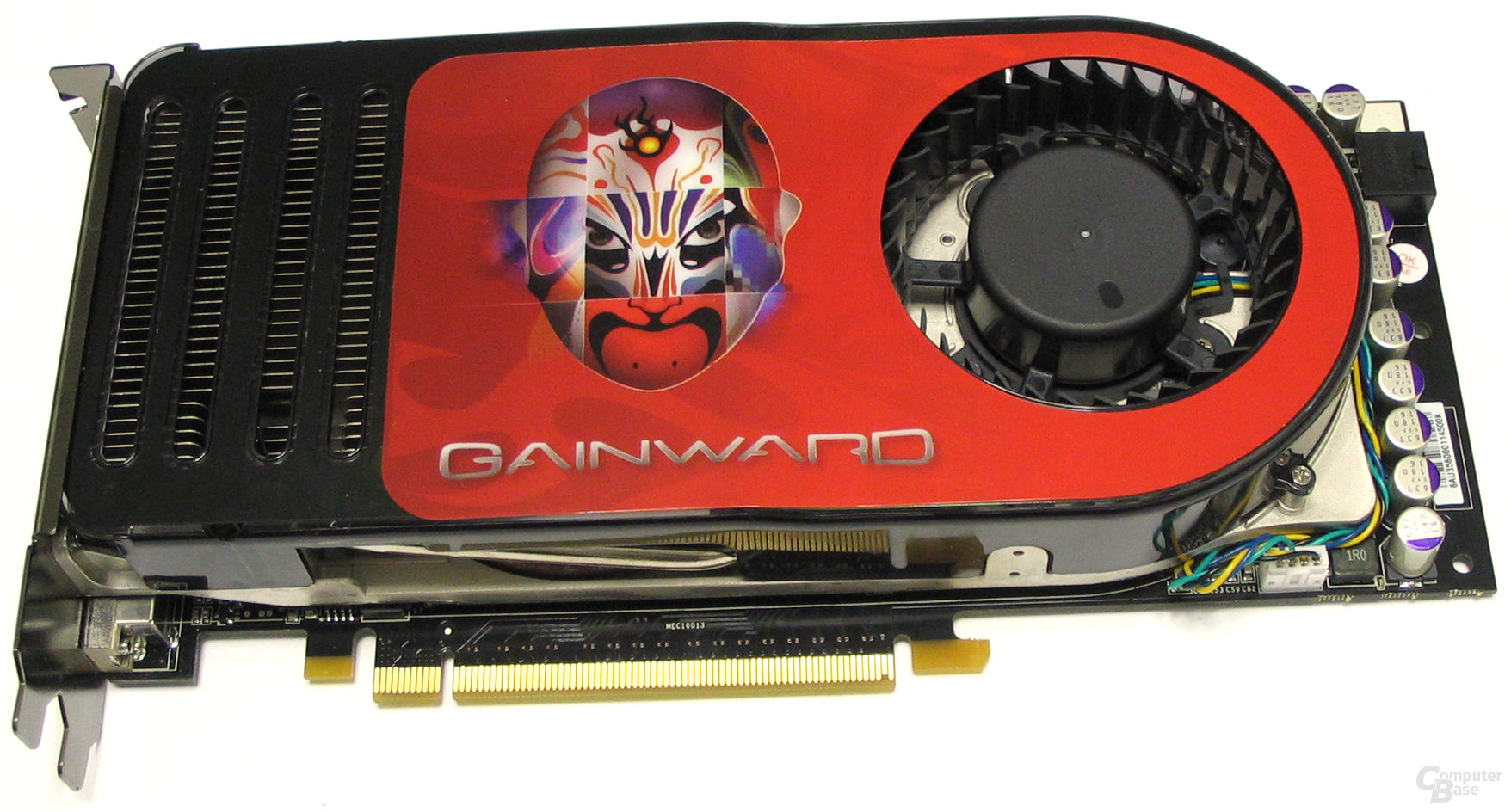 Gainward GeForce 8800 GTS