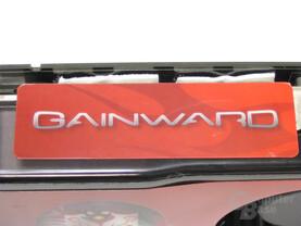 Gainward-Logo