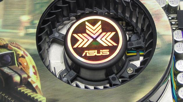 nVidia GeForce 8800 GTS (SLI) im Test: Zwillinge von Asus und Gainward