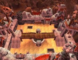 Arena 2 - Der Zirkel des Blutes