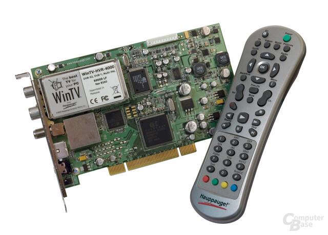 WinTV-HVR-4000