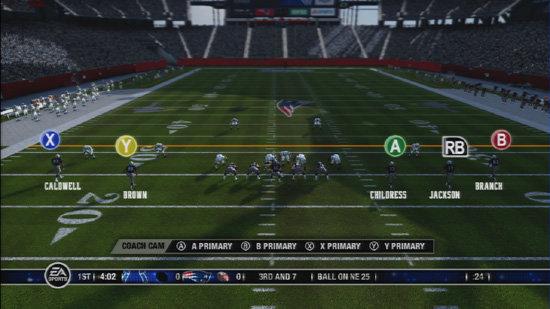Madden 07 - Xbox 360