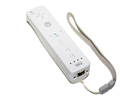 Wii-Fernbedienung