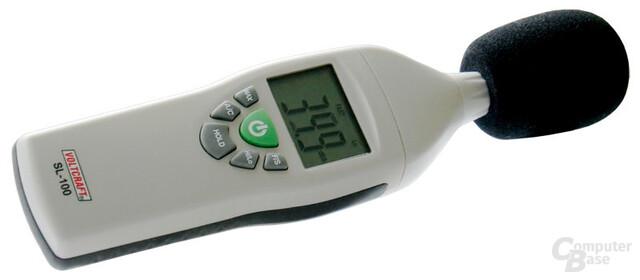 Schallpegel-Messgerät SL-100
