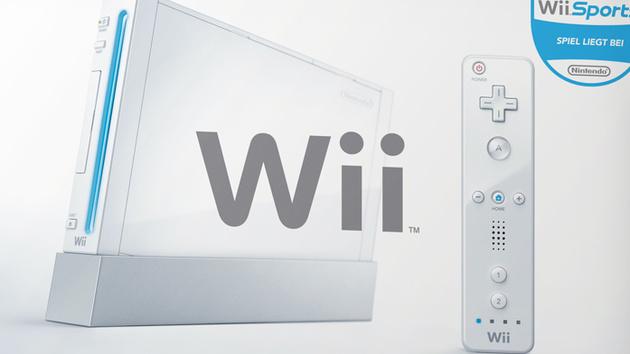 """Nintendo Wii im Test: """"Big N"""" bringt Bewegung ins Spiel"""