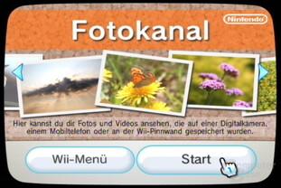 Foto-Kanal Titelbild