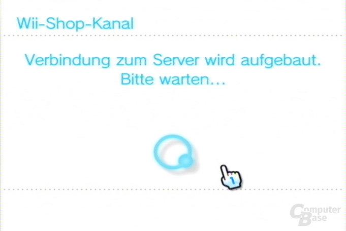 Shop-Kanal: Bitte warten... Teil 2