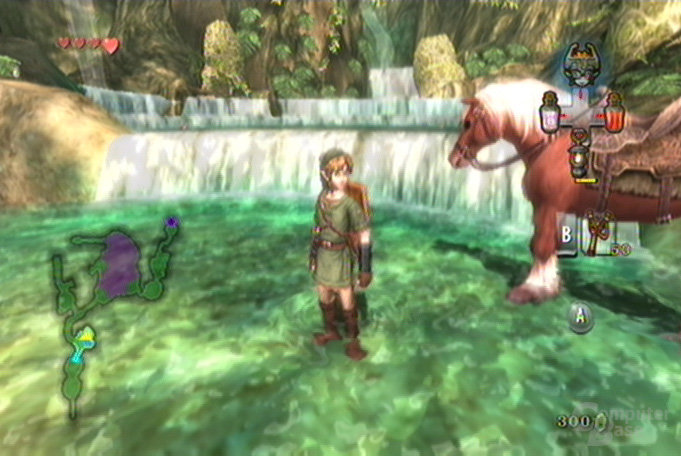 Twilight Princess - Quelle