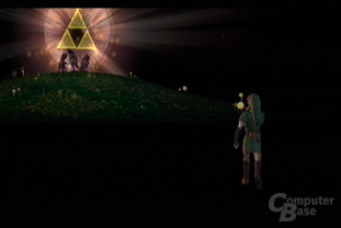 Twilight Princess - Story der Triforce