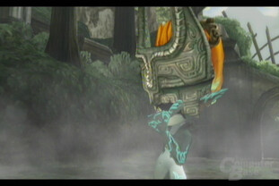 Twilight Princess - Midna