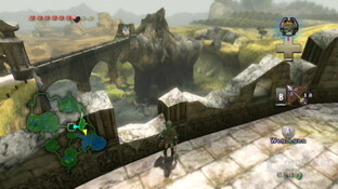Twilight Princess - Weitblick
