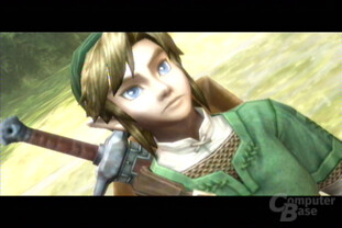 Twilight Princess - Link