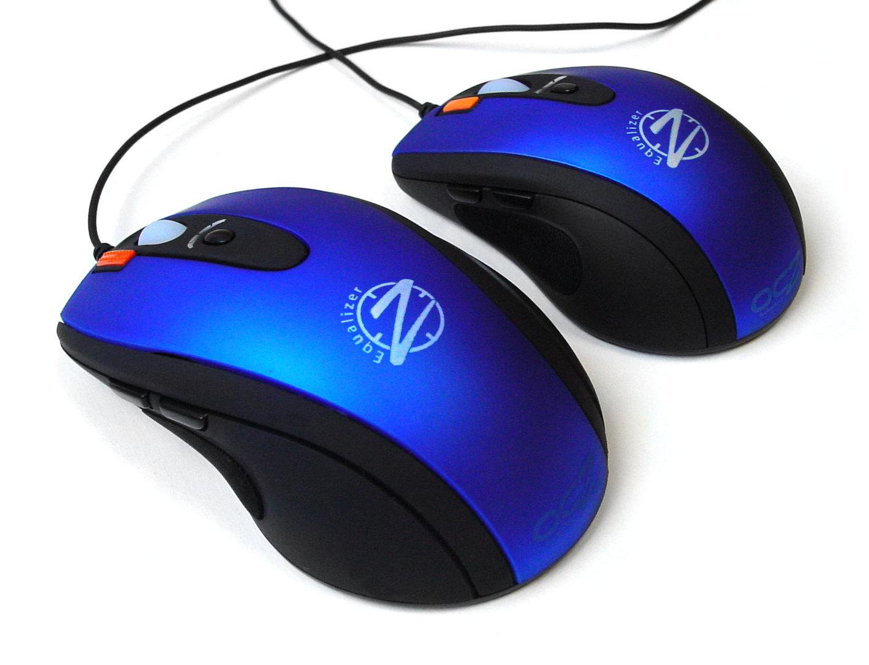 Neue Gamer-Mäuse von OCZ