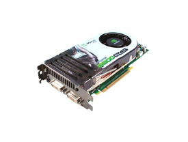 XFX GeForce 8800 GTS XXX