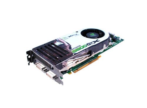 XFX GeForce 8800 GTX XXX