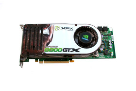 XFX GeForce 8800 GTX XXX