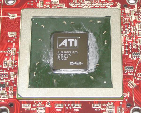 RV570-GPU