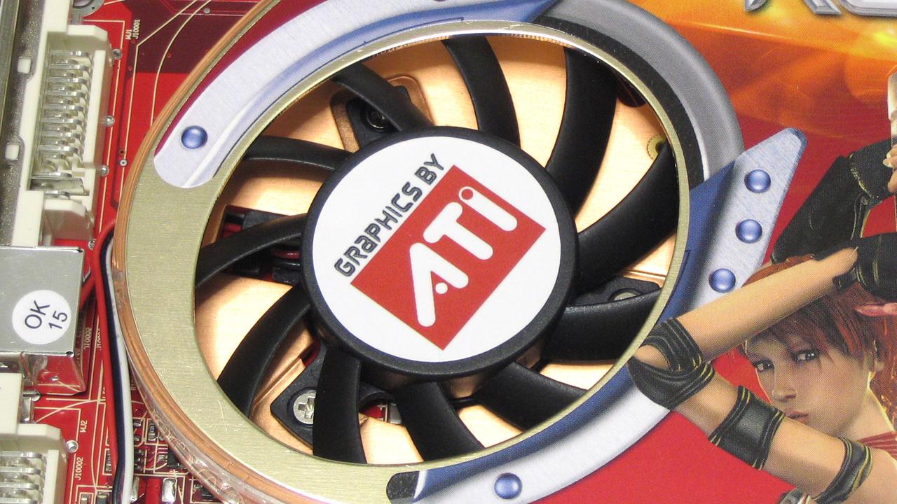 ATi Radeon X1950 Pro im Test: GeCube und PowerColor mit zwei Sonderlingen
