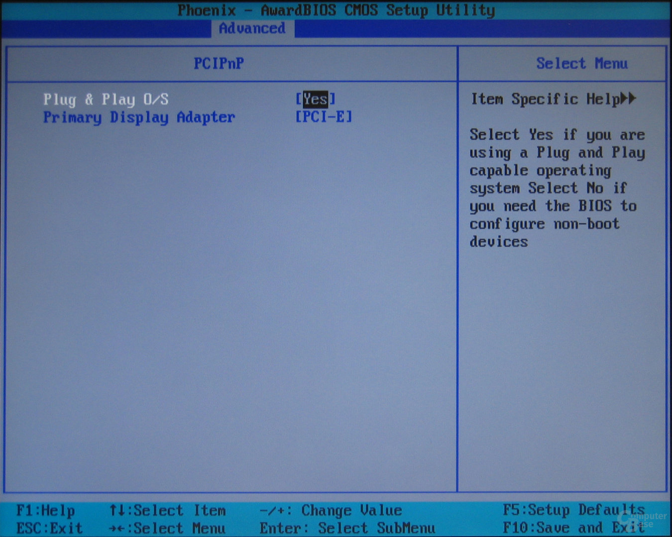 Asus P5N32-E SLI BIOS