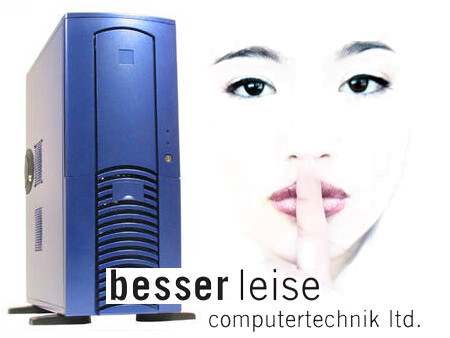 Besser-Leise Limited Edition