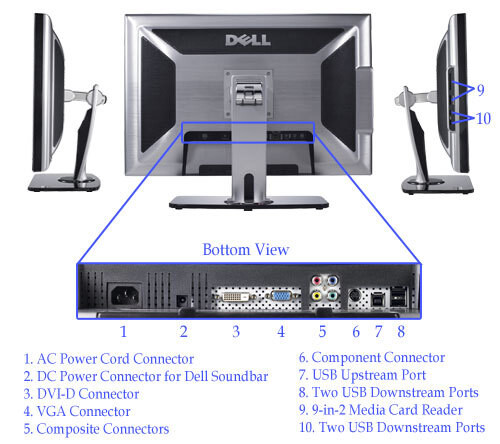 Dell 2707WFP