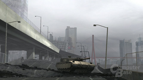 Tekken 6 | 16.02.2007