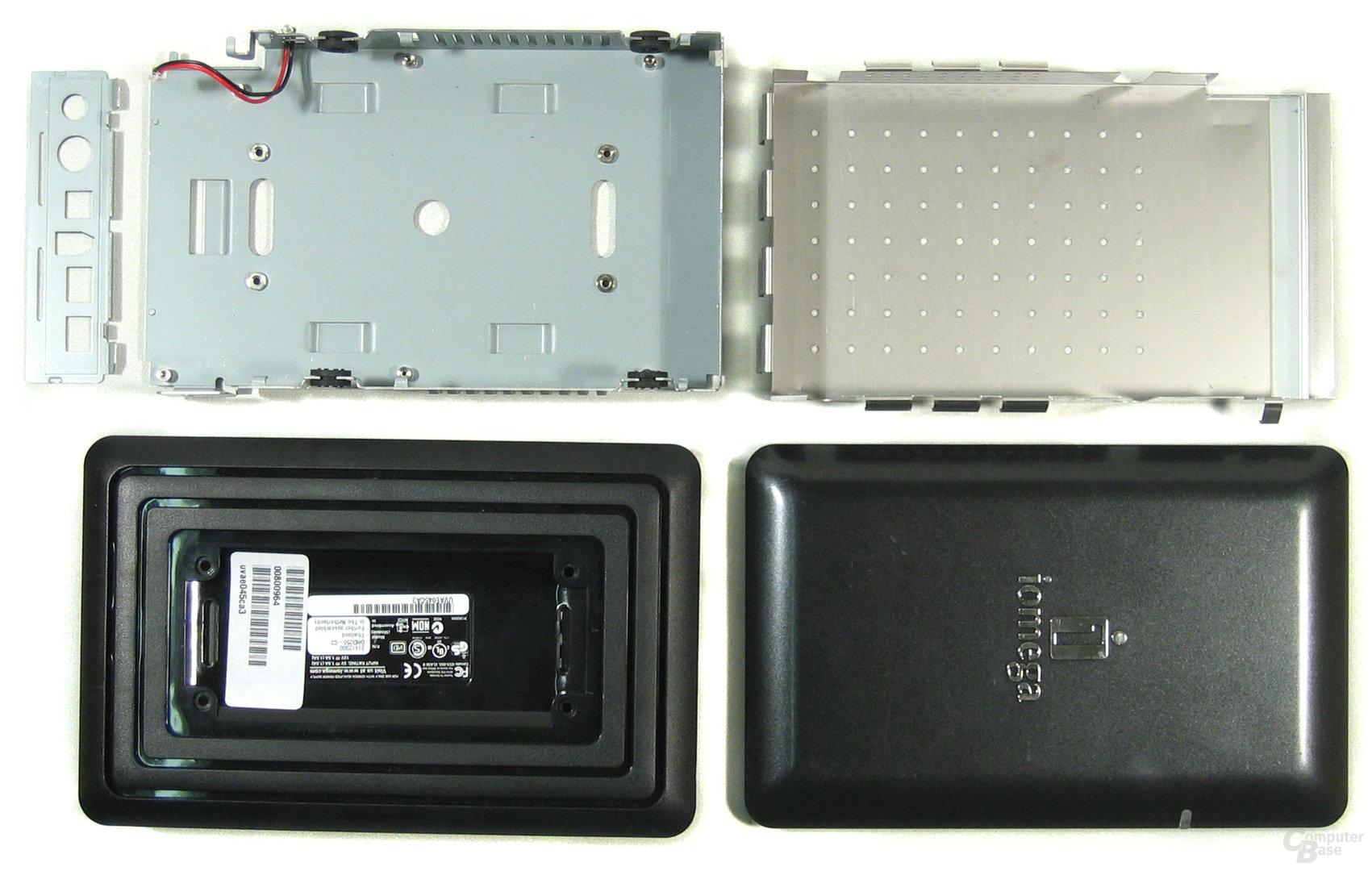 Iomega 250 GB